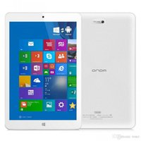 Wholesale ONDA V891 Dual Boot Windows with Bing Android Inch Tablet PC Intel Z3735F Quad Core Bit GB RAM GB ROM IPS HDMI MP