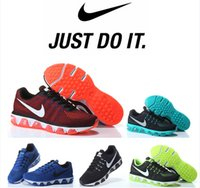 100 cotton fabric - cheap Nike Air Max Running Shoes Flyknit Men s Women s Original New Product Hot Sale Breathable Outdoor Sneaker