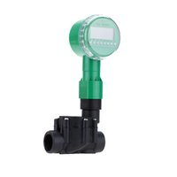 Wholesale Solenoid Valve Garden Irrigation Water Timers with Inch Valve Electromagnetic Valve Timer Controller Watering Device