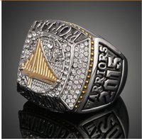 Wholesale Classical Popular Ring fans collection United States Basketball Champion Ring rings size J02083