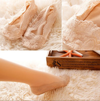 ballet pumps sale - Lace Wedding Shoes Socks Floral Hot Sale Bridal Shoes Socks Dance Shoes Free Size Cheap SS001