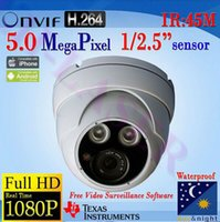 Wholesale Better Cheaper than HIKVISION DS CD3332 I Dome IP Camera HD MP P fps MP fps Smart Security