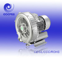 Wholesale GOORUI kw High Pressure Side Channel Blower Ring Blower