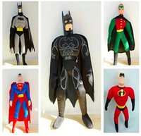 Wholesale Superman s general mobilization doll Superman doll batman doll children plush toys creative gift