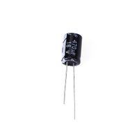 Wholesale 12valuesX10pcs UF UF Aluminum Electrolytic Capacitors Assorted Kit