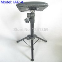 adjustable leg chair - Iron Tattoo Arm Leg Rest Stand Portable Adjustable Chair Supply IAR A