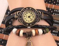 Wholesale cheap price luxury fashion lady Belt buckle wrist watch Women Quartz Bracelet beautiful Watches
