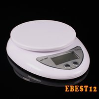 Wholesale Kitchen electronic scales bakeware baking wishful home electronics