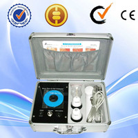Wholesale CE certification portable boxy style skin diagnostic equipment USB Skin Scope Analyzer skin hair Analyer for sale Au