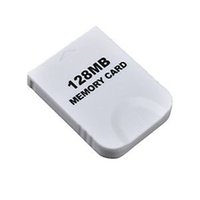 Wholesale New Memory Card MB fur GameCube und Wii NGC memory card2043