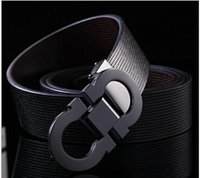 Wholesale Fashion designer Brands High Quality Men Belt Women Luxury Belts Gold Buckle Hot Sale Belts belts luxury