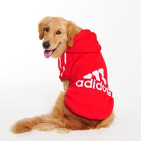 apparel for dogs - Big Dog Clothes for Golden Retriever Dogs Large Size Winter Dogs coat Hoodie Apparel Clothing for dogs Sportswear