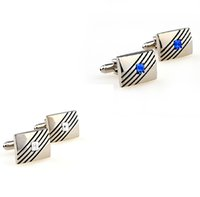 Wholesale Men s Fashion Style Cufflinks For Wedding Party Cool Gift For Groom Shipping