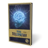ebooks - Real Telepathy by Patrick Froment magic teaching pdf file send via email Mentalism magic Ebooks
