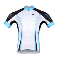 bicycle apparel for men - SOBIKE Cycling Short Jersey Summer Short Jersey Sauron bicycle clothes bike jerseys apparel for men shirt White blue Green