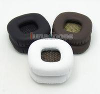 Cheap Wholesale-1pair Earpads Ear Pad Pads Cushions For MARSHALL MAJOR Headset Headphones LN004675