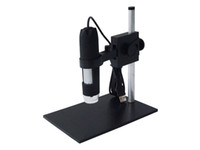 Wholesale 1000x USB Digital Microscope holder new with Measurement Software usb microscope