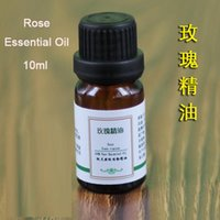 Rose Whitening Pain Relief Natural Pure 100% Rose Essential Oil 10ml ,Aromatherapy,Fragrance, FRESH,Free Shipping