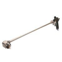 Wholesale Valianto Extension Long Pole Degree Spray Angle Air Spray Gun Industrial Spray Paint Automotive Paint LW B