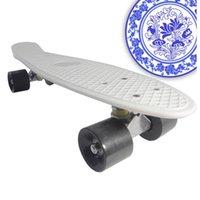 Long Board penny nickel boards - Penny Board inch Penny Nickel Skateboard Penny Board