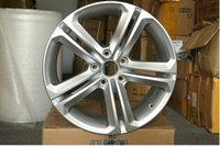 Wholesale Buy Spain imported R Line17 inch alloy wheels Tiguan Golf Magotan CC Scirocco