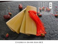 Wholesale Chinese Vintage Bamboo Castanets Traditional Allegro Instrument Black Kuaiban Allegro Clapper