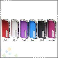 Wholesale 100 Innokin CoolFire IV W Battery Mod Authentic Innokin Cool Fire IV Express Kit mah Innokin Coolfire Box Mod DHL Free
