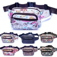Wholesale ViViSecret Fashion Nylon Waist Bag Brand Quality Waist Bags for Women Low Price Waist Bag for Running