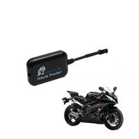mini bikes - Mini Motorcycle Bike Global GPS Tracker Real Time Locator LBS GSM GPRS BandsTracking Anti theft for Motorcycle Bike V883