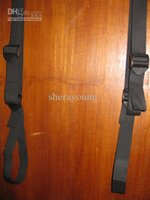 Cheap Novelty Hot Bedroom Door Slam Swing Bondage Sex Sling Sex Furniture Fetish Fantasy Couple Bondage Love Aid Accessory Black