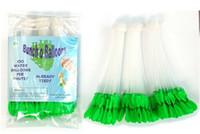 Des Ballons d'eau Colorée Magie de l'Eau, des ballons dans le groupe de l'eau en Été jeu jouets 111 ballons par sac de meilleure qualité