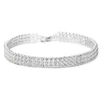 Wholesale Charm Beads Chain Bangles Bracelets Girl Trendy Fashion Bride Wedding Snaps Turkish Jewelry