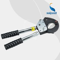 acsr wire - Adjustable Mechanical Ratchet Cable Cutters for Stressed Steel Wire ACSR