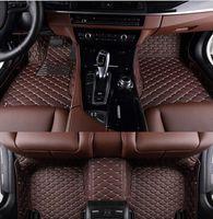 benz convertible - High quality Custom special floor mats for Mercedes Benz E350 Convertible non slip waterproof carpets for E350