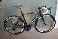 frame moulding - hotsale mould RCA R5 full carbon fiber racing complete bike bicycle cm frame carbon wheelset groupset carbon handlebar