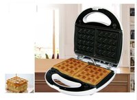 Wholesale DIY waffle cooking pan waffle cooking plates baking tools cooking tool