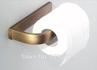 antique style toilets - Deal Newly US And Retail Euro Style Retro Antique Brass Bathroom Toilet Paper Holder Solid Brass Wall mounted
