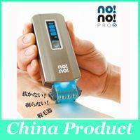 Cheap 7 inch NoNo Pro 5 Levels Best Dual Core Android 4.2 Smart Hair Epilators