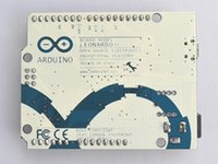 avr development - Funduino Leonardo R3 Development Board ATmega32u4 DIY rc electronic toys kit mcu avr arduino1 atmega mega u4 robot tank car