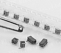 air core inductor - Hot sale Air Core Inductor nH A03TGLB