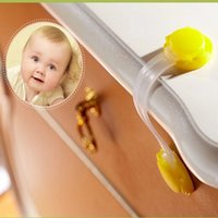 Wholesale 1 Baby Infant Child Kids Drawer Cabinet Cupboard Box Fridge Door Safety Lock
