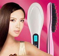Wholesale Beautiful Star NASV Hair Straightener Straight Hair Styling Tool Straightening Irons Digital Temperature Controller