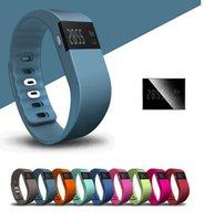Wholesale Waterproof IP67 Smart Wristbands TW64 bluetooth fitness activi tracker smartband wristband pulsera wristband watch not fitbit flex fit bit