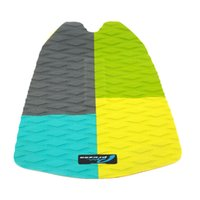 Wholesale EVA Surfboard Deck Pads Traction Pad surf Foot Pads Clearance Top Quality Surfboard Deck Grip Tail Traction Pad