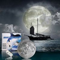 Wholesale relaxing healing moon light indoor LED wall moon lamp with remote control novel lamp retailsale