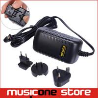 adapter asia - MOOER PDNW V2A MP Fountain Series Worldwide Volt Multi Plug Power Adapter Used in UK EU Asia USA MU0579