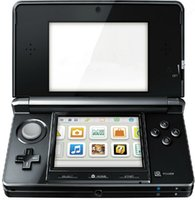 3ds games - Oriignal handheld game console for DS or under fw USA version