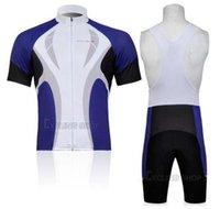 Wholesale 2014 latest model good sale top brand Blue cycling jerseys black Outdoor Cheap wear Triathlon Suit