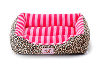 Wholesale Petcircle Hot Sale Can Unpick And Wash Dog Kennel Small Animals Bed House High Quality Dog House