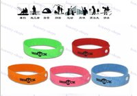 Wholesale Hot Sale Mosquito Repellent Band Bracelets Anti Mosquito Pure Natural Baby Wristband Hand Ring